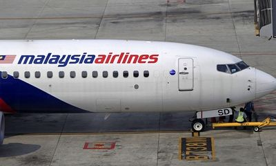 Malaysia Airlines và lời nguyền con số 7