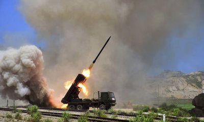 Hội đồng Bảo an Liên Hợp Quốc lên án Triều Tiên phóng tên lửa