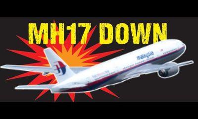 MH17: Hàng không Malaysia xác nhận 298 người thiệt mạng