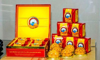 Bánh Trung thu cao cấp Yến sào - Đậm đà bản sắc truyền thống quê