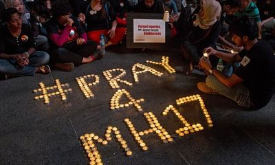 Ba người Việt thiệt mạng trên chuyến bay MH17