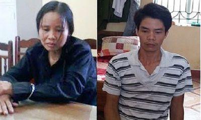 Lời khai ghê rợn của dâm phụ cùng bồ trẻ giết chồng sau khi ân ái
