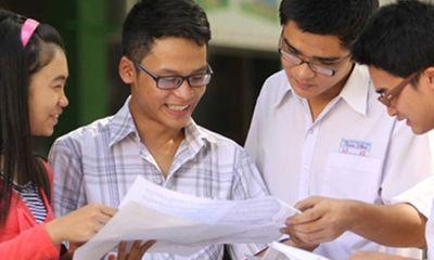 Điểm thi mới nhất: Điểm thi Đại học 2014 của gần 30 trường