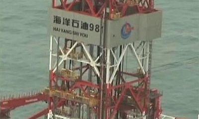 4 lý do TQ di rời giàn khoan Hải Dương 981 sớm hơn dự kiến