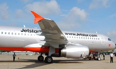 Mở đường bay mới Jetstar Pacific bán 10.000 vé chỉ 3.000 đồng