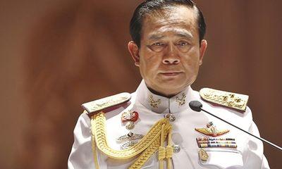 Quân đội Thái Lan công bố hiến pháp tạm thời