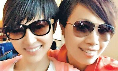 Nữ diễn viên TVB bị tố lừa tình lừa tiền đồng tính