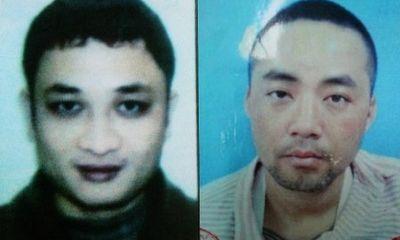 Rút súng, chém người trong nhà hàng đại ca Sài Gòn bị truy nã