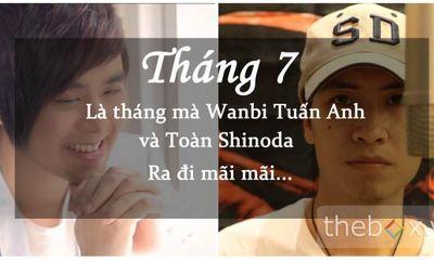 Hé lộ sự trùng hợp giữa Toàn Shinoda và Wanbi Tuấn Anh