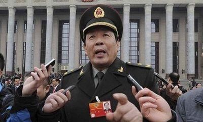 """""""Diều hâu"""" Trung Quốc đả kích """"xoay trục"""" Mỹ"""