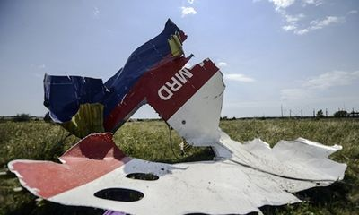 Những vụ máy bay rơi và hậu quả khó lường