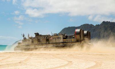 Chùm ảnh: Tập trận hải quân RIMPAC 2014 lớn nhất thế giới