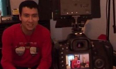 Hé lộ clip hậu trường làm Vlog của Toàn shinoda - JVevermind