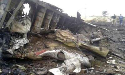 Vụ MH17: Anh đòi phế quyền đăng cai World Cup 2018 của Nga