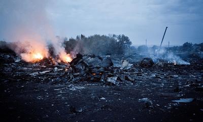 Hàng loạt máy bay rơi: Bay giờ