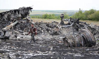 Các nhà điều tra tránh xa hiện trường MH17 vì... sợ