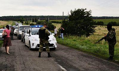 MH17 bị bắn rơi: Sẽ không bao giờ tìm ra thủ phạm