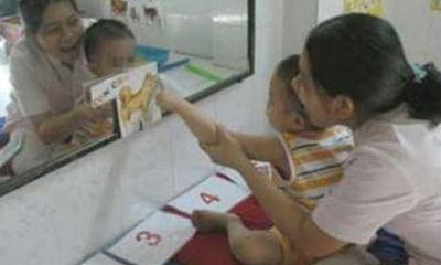 Phương pháp điều trị bệnh tự kỷ mới cho trẻ