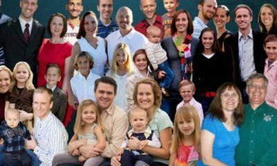 Bí quyết dạy trẻ của ông bố Mỹ có 12 con vào đại học