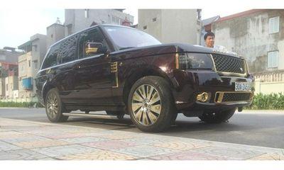 Đại gia sở hữu đôi siêu xe mạ vàng 24K