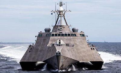 RIMPAC 2014: Hải quân Mỹ bái phục tên lửa chống hạm Na Uy