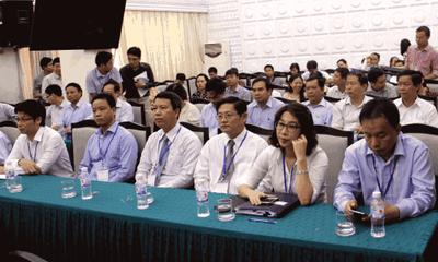 Sáu quan chức Bộ GTVT tham gia thi tuyển Vụ trưởng Vụ Vận tải