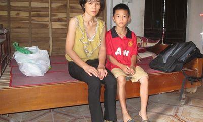 Thương cảm cô giáo có hoàn cảnh khó khăn, mắc bệnh hiểm nghèo