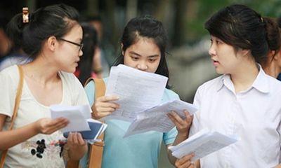 Đã có điểm thi đại học 2014 của tất cả các trường