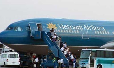 Kết luận nguyên nhân 3 chuyến bay của Vietnam Airlines bị hủy