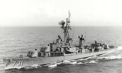 Bí mật trận hải chiến đầu tiên của Hải quân Việt Nam