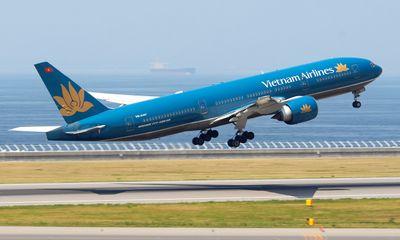 Vietnam Airlines lỗ gần 700 tỷ đồng vì giàn khoan Hải Dương-981