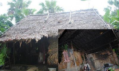 Doanh nhân Nguyễn Thị Liễu xây nhà ở cho dân nghèo