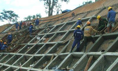 Giảm đầu tư hơn 3.600 tỉ đồng xây dựng hầm đường bộ Đèo Cả