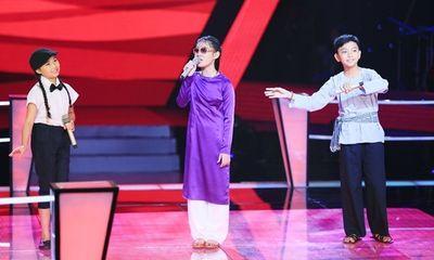 Clip: Giọng hát Việt nhí vòng đối đầu tập 1