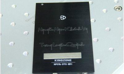 Những dịch vụ là đời của hãng điện thoại Kingzone