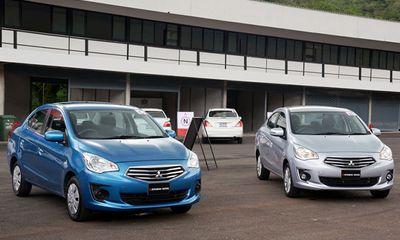 """""""Soi"""" trước xe Nhật dưới 600 triệu đòi đấu Toyota Vios ở VN"""
