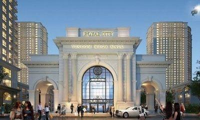 Quà tặng lớn chỉ có trong tháng 7 âm khi mua Chung cư Royal City