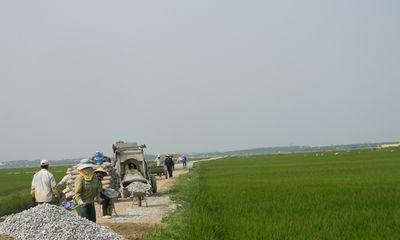 Quảng Bình: Những mảng tối trong xây dựng nông thôn mới