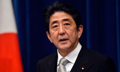 Nhật Bản công bố sách trắng quốc phòng, lo ngại Trung Quốc