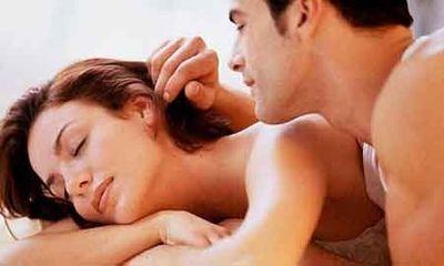 Cải thiện sinh lý nam nữ tuổi trung niên