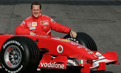 Tên trộm bệnh án của tay đua Schumacher treo cổ tự tử
