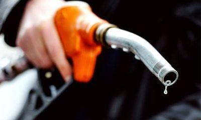 Giá xăng hôm nay giảm tối thiểu 491 đồng/lít