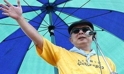 Thái Lan bỏ tù thủ lĩnh phong trào Áo Vàng