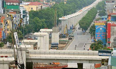 Hà Nội yêu cầu đẩy nhanh tiến độ đường sắt Cát Linh - Hà Đông