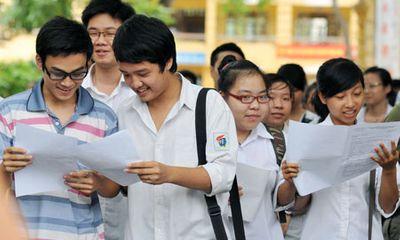 Điểm chuẩn đại học 2014 của Đại học Sài Gòn