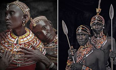Nguy cơ biến mất những bộ lạc cuối cùng của thế giới
