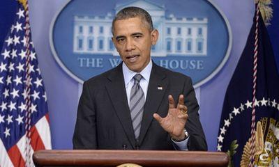 """Không kích ở Iraq, Mỹ vẫn """"xoay trục"""" sang Châu Á"""
