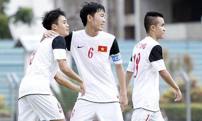 U19 Việt Nam – U21 Malaysia: Chiến thắng và hơn thế nữa