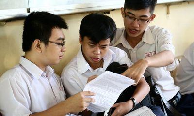 Đại học Thương mại công bố điểm chuẩn 2014
