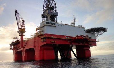 Nga khai thác giàn khoan ngoài khơi lớn nhất thế giới tại Bắc Cực